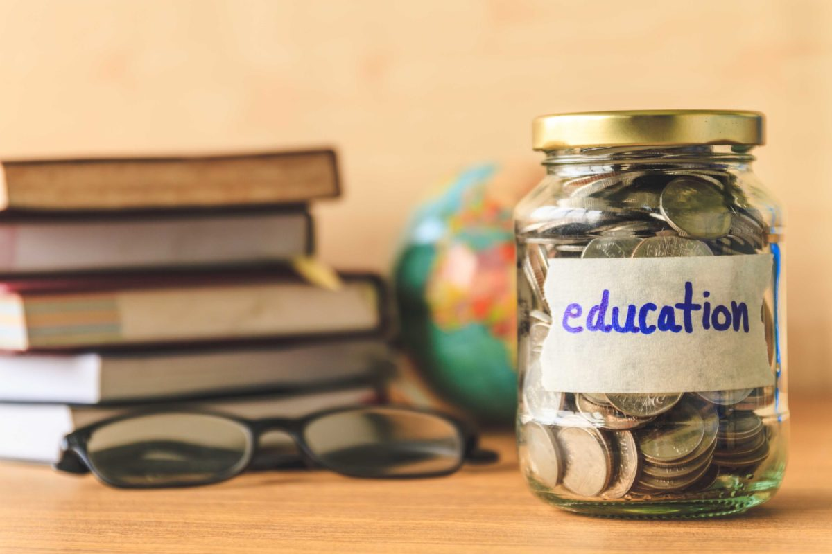 Guide to Save for Your Child's College Education
