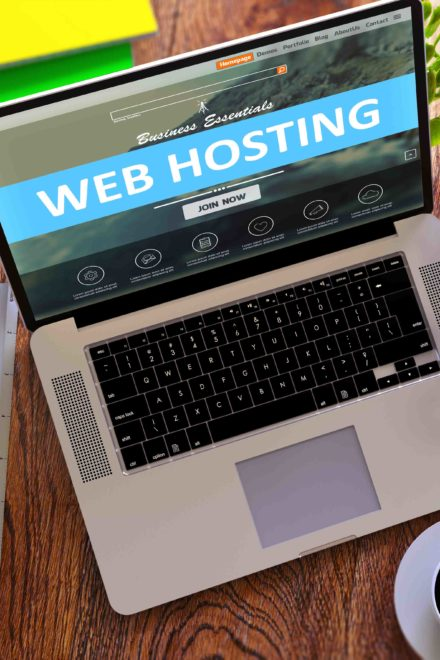 Things to consider when choosing a reliable web hosting company
