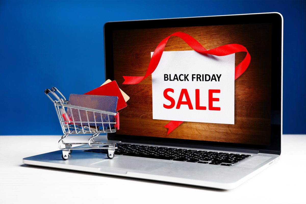 Black Friday: Shop on a Budget