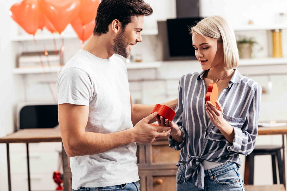 Valentine's Day on a budget? Here is how to nail it