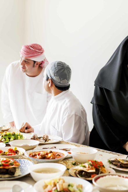 Eid al Fitr: Gifts for a loved one
