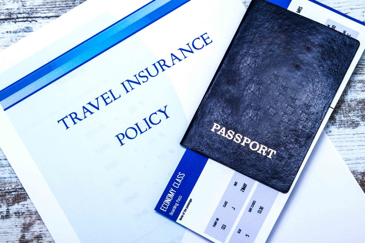 Best travel insurance apps for a traveler