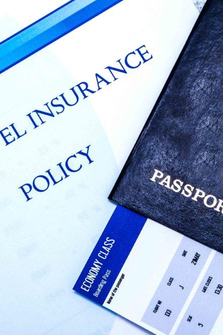 Best travel insurance apps for a traveler