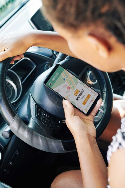 Ride-hailing apps in Kenya: How to make some extra cash