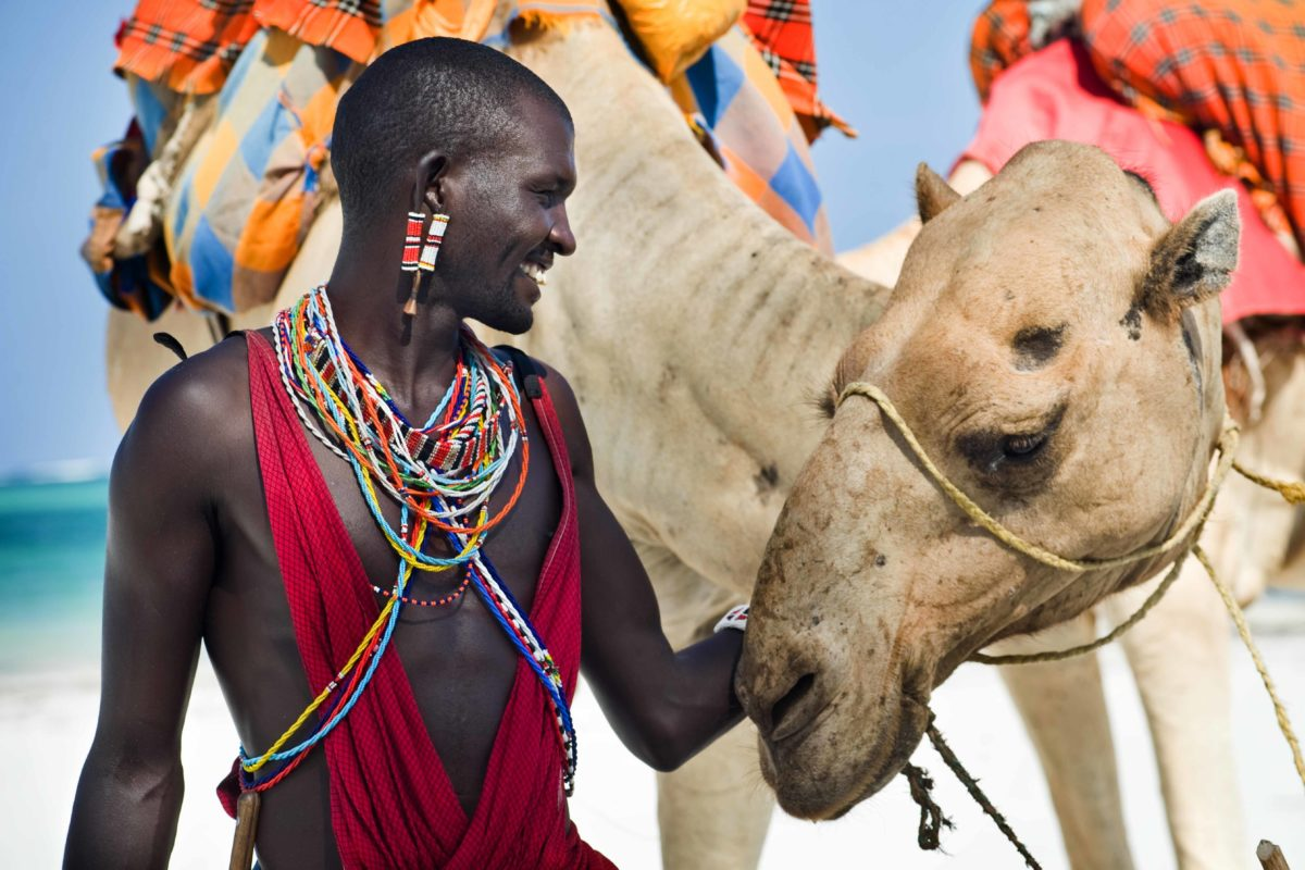 East Africa: A Life Changing Cultural Experience