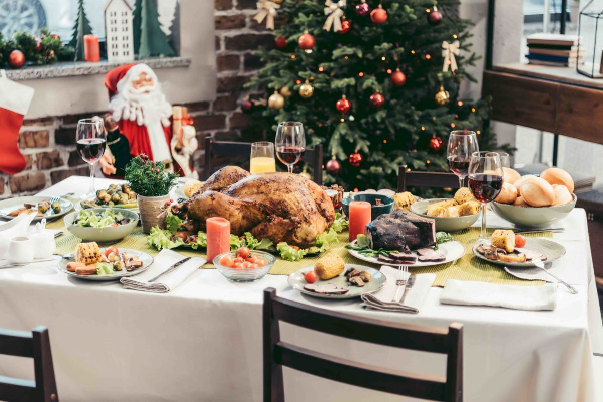Holiday Delicacies: Top blogs to check out