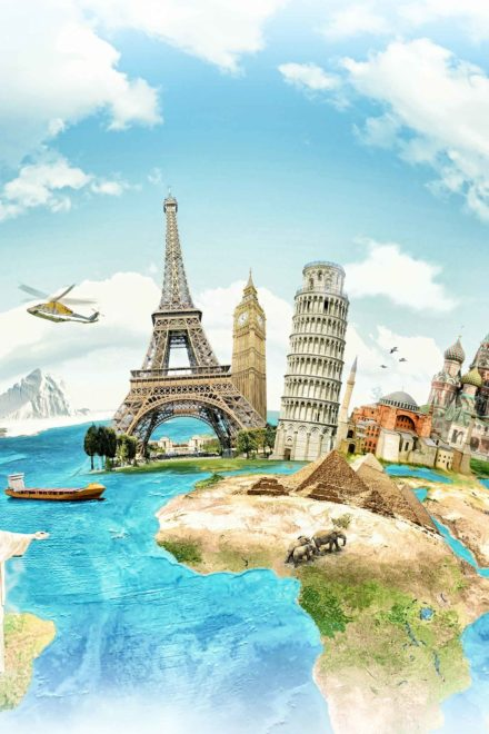 How Travel Enhances Growth