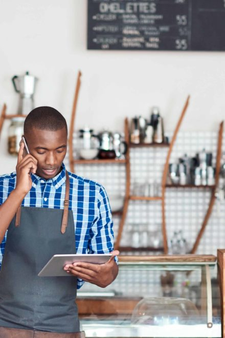 5 Challenges Faced by SMEs