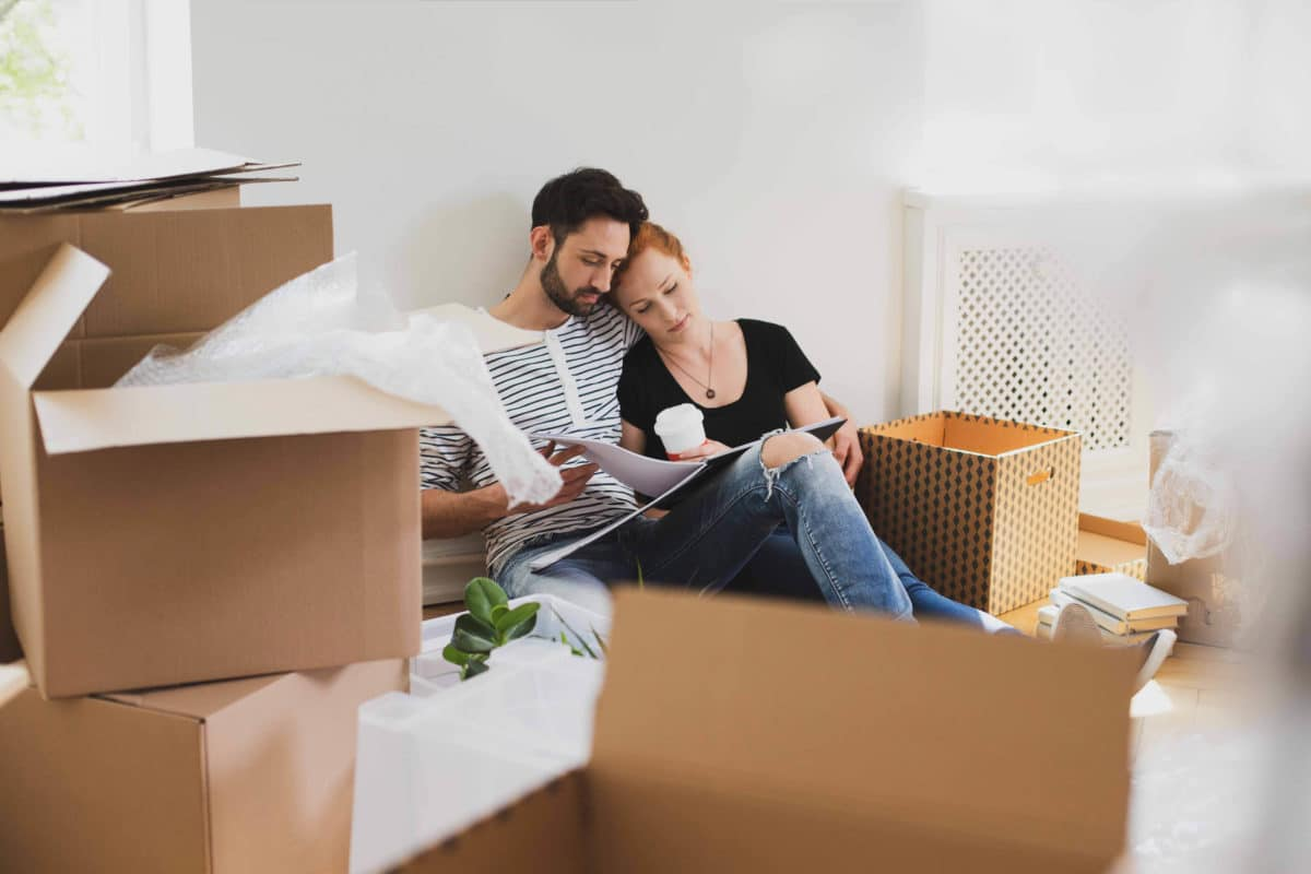 Save money to move out with these tips