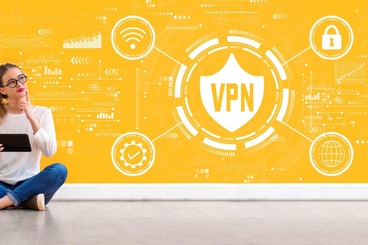 Best Online Banking VPNs 2020