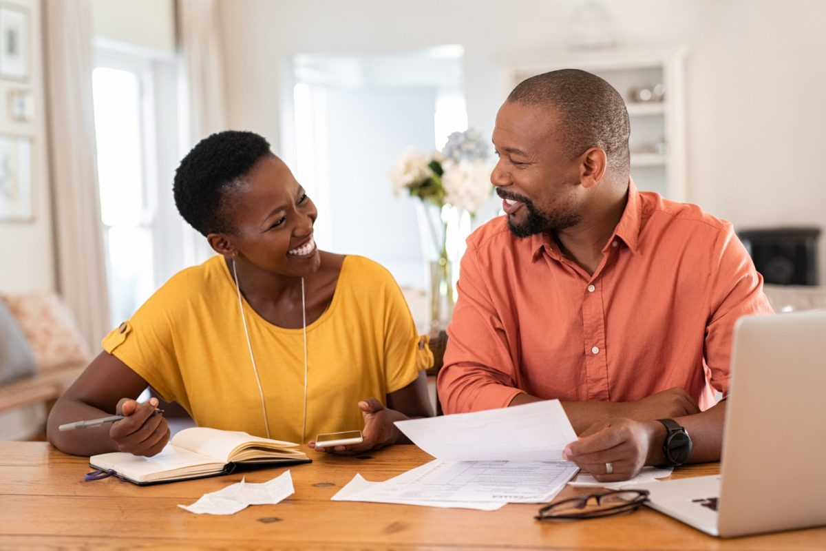 Couples Money Matters; Financial Rules When Moving in Together