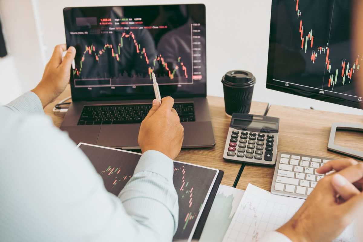 Want To Invest In an Index Fund? Keep This in Mind