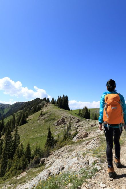 Your 7 Hiking Essentials For a Day On The Trail
