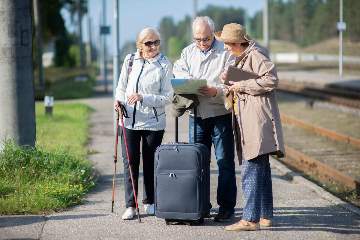 Tips To Retire Abroad Successfully
