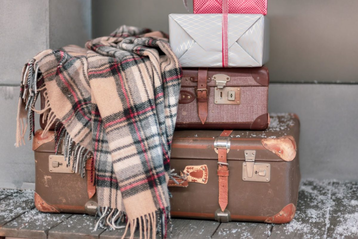 How To Buy The Best Travel Blanket