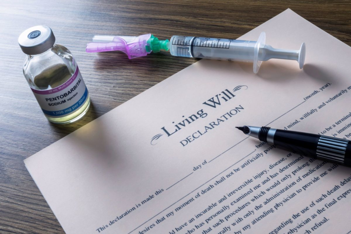 What You Need to Know About Living Wills