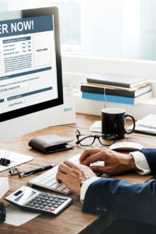Business Type Registration