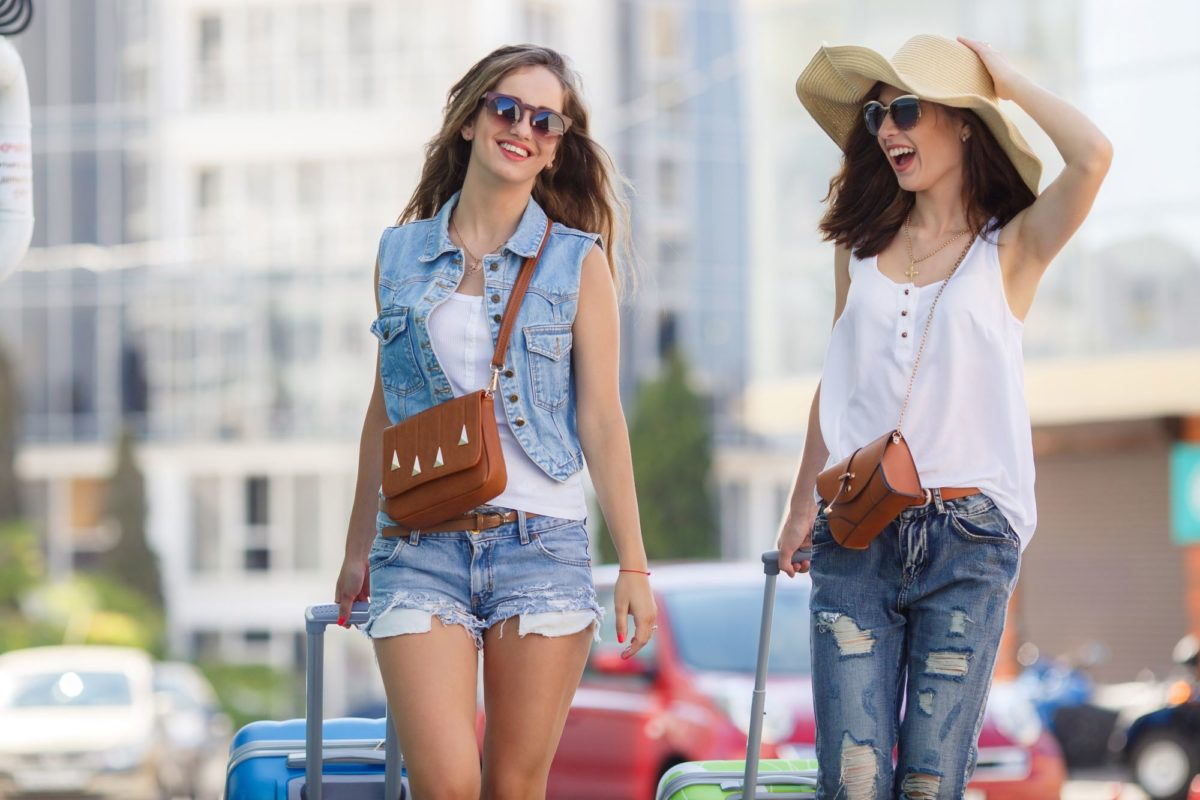 Look Radiant On Your Next Trip With These Tips