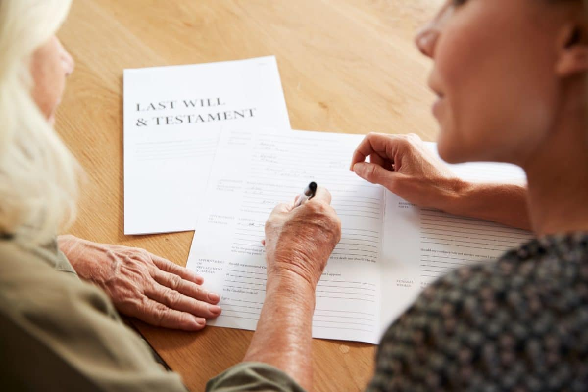 Do You Have an Estate Plan? Here is How to Avoid Probate