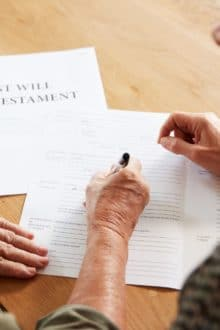 How to Avoid Probate
