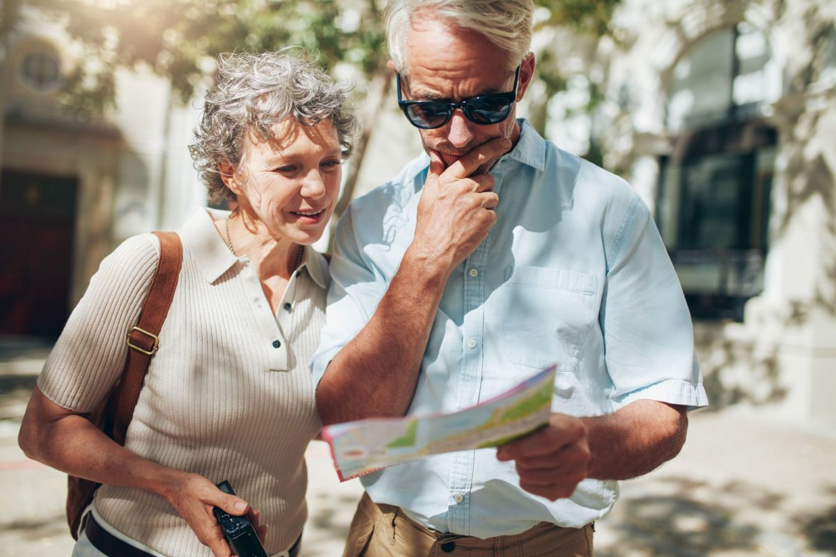 Top Africa Travel Destinations for Retirees